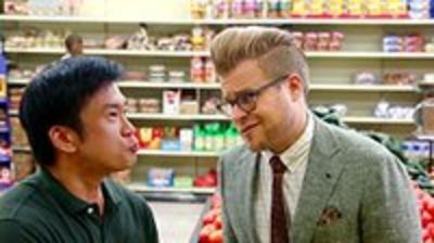 Adam Ruins Going Green