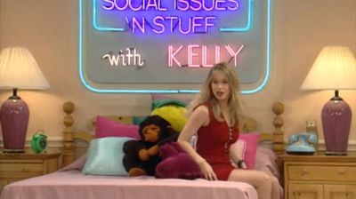 Kelly Does Hollywood (2)