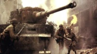 The Battle of the Bulge: Race to Bastogne