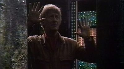 The Silurians, Part Five