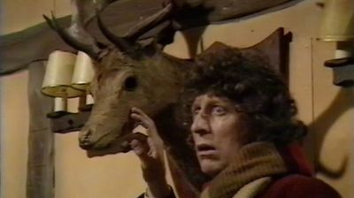 Terror of the Zygons, Part Three