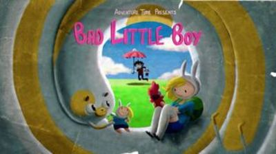Bad Little Boy