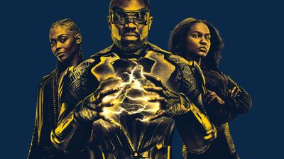 Black Lightning Review: Justice like Lightning