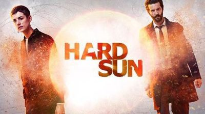 Hard Sun Review: What is hard sun?