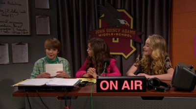 Girl Meets Farkle's Choice