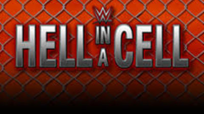 2015 Hell in a Cell - Los Angeles, California