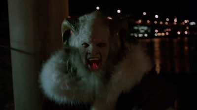 Twelve Days of Krampus