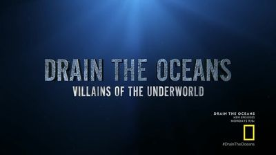 Villains of the Underworld