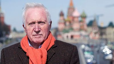 Putin's Russia with David Dimbleby