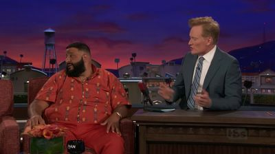 DJ Khaled, Chris Redd, Twin Shadow