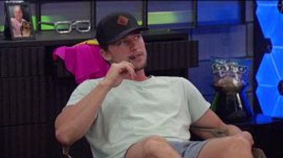 Double Eviction - Live Eviction (11), Head of Household (12), Power of Veto (12), & Live Eviction (12)