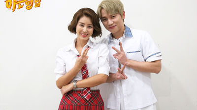 Episode 145 with Kim Sung-ryung, K.Will