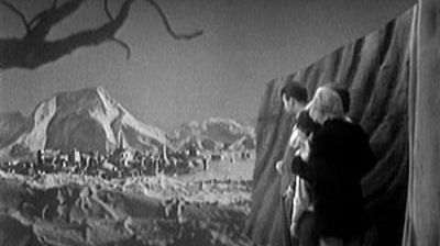 The Dead Planet (The Daleks, Part One)