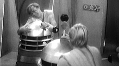 The Rescue (The Daleks, Part Seven)