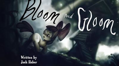 Bloom and Gloom