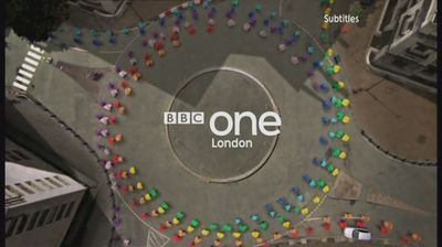 BBC One London