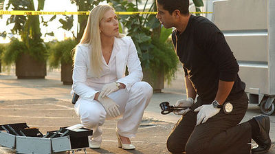 when does speedle die in csi miami