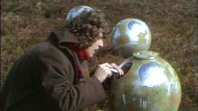 The Sontaran Experiment, Part One