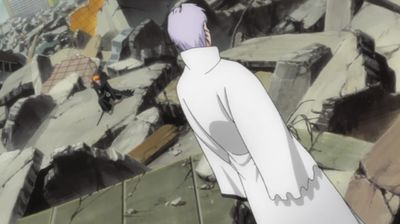 Ichigo Loses His Fighting Spirit!? Gin's Expectation!