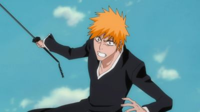 The Shocking Truth...The Mysterious Power Within Ichigo!