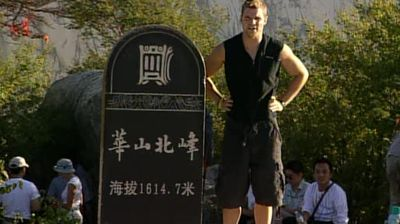 4 Continents, 24 Cities, 40,000 Miles