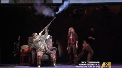 Duck Commander: Making the Musical