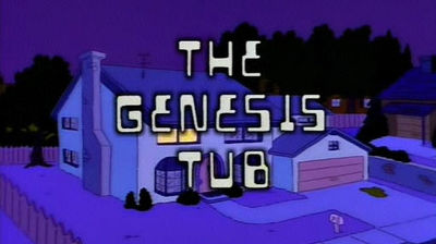Treehouse of Horror VII