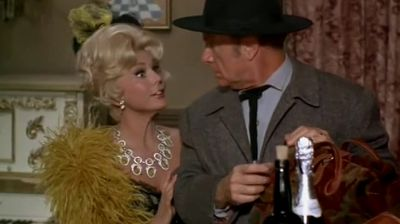 How Hooterville was Floundered