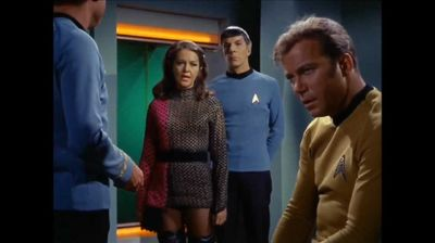The Enterprise Incident