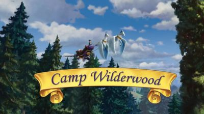 Camp Wilderwood