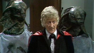 The Sea Devils, Part Six