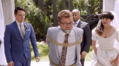 Adam Ruins Weddings