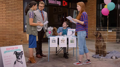 Adam Ruins Animals