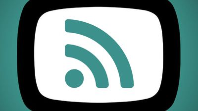 A new premium feature: Personalized RSS feed for show airdates