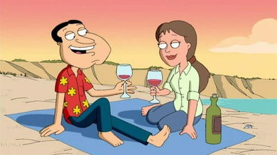 I Take Thee, Quagmire