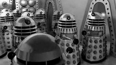 The Power of the Daleks, Part Five