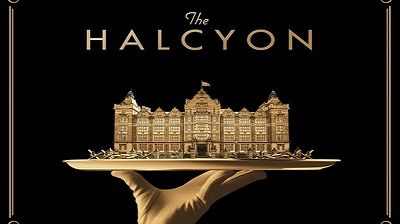 Welcome to The Halcyon - Enjoy Your Stay