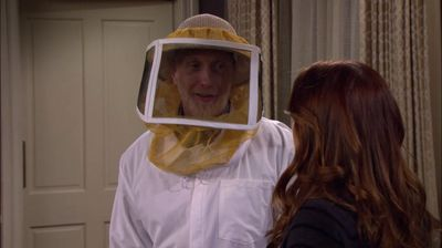 The Burning Beekeeper