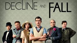 Brand New BBC Series - Decline and Fall