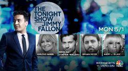 WatchStreem - The Tonight Show Starring Jimmy Fallon