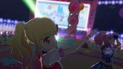 WatchStreem - Aikatsu Stars!