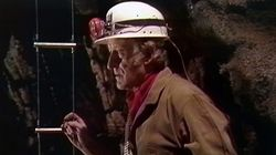 The Silurians, Part One