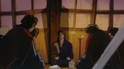 The Never Ending Of Edo Dynasty... Kaishu's Mission Of Fate
