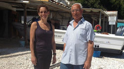WatchStreem - Alex Polizzi's Secret Italy