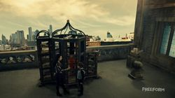 WatchStreem - Shadowhunters: The Mortal Instruments