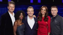 Melanie Sykes, Andrew Castle, Heather Small, Graham Le Saux