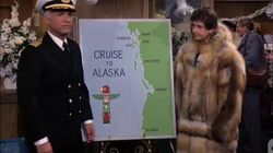 Alaska Wedding Cruise: Carol & Doug/Peter & Alicia/Julie/Buddy & Portia (1)