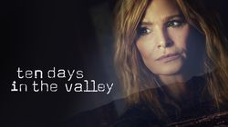 New Nail-Biting Drama-Ten Days in the Valley