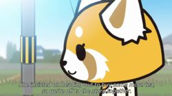WatchStreem - Aggressive Retsuko