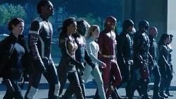 Ezstreem - DC's Legends of Tomorrow